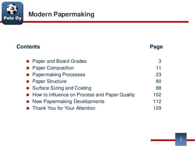 Modern papermaking feb 2018 pdf Slide 2