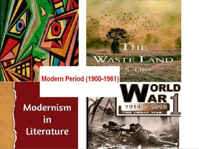 modern period writers As we continue discussing the world of british literature, i want to try something new this week and instead of analyzing a book i want to analyze the two periods of literature that we have been discussing in class the modernist period and the victorian period.