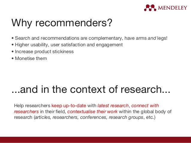 the uses and applications of recommender systems In this context of recommender applications, the term data mining is used to   recommender system using a classifier is to use information about a product and  a.