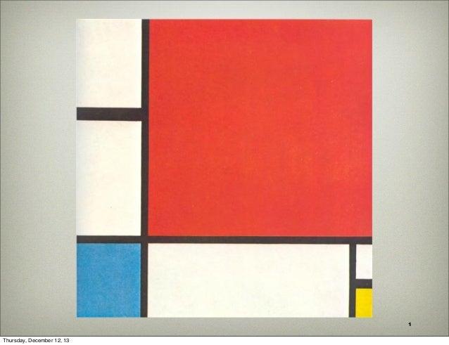 Late modernism