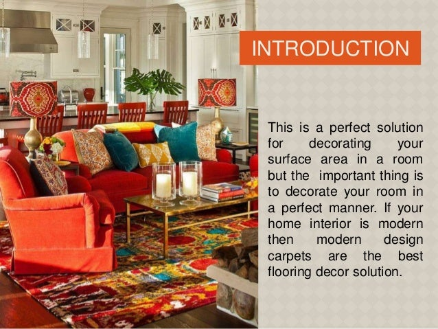 Modern Rugs and Carpets for a Contemporary Home on home rug and new girl, area rug on carpet, shaw homes with carpet,