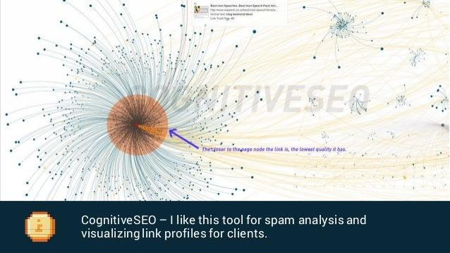 LinkDetox – I like this tool for spam analysis.