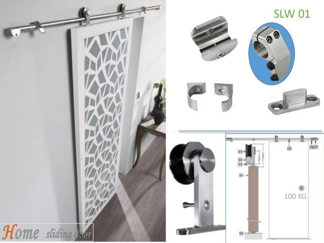 Interior Sliding Doorsliding Glass Door Barn Door Hardware Telesco