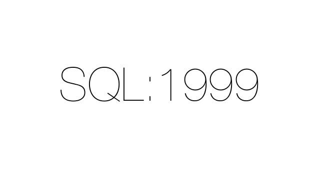 Modern SQL in Open Source and Commercial Databases Slide 2