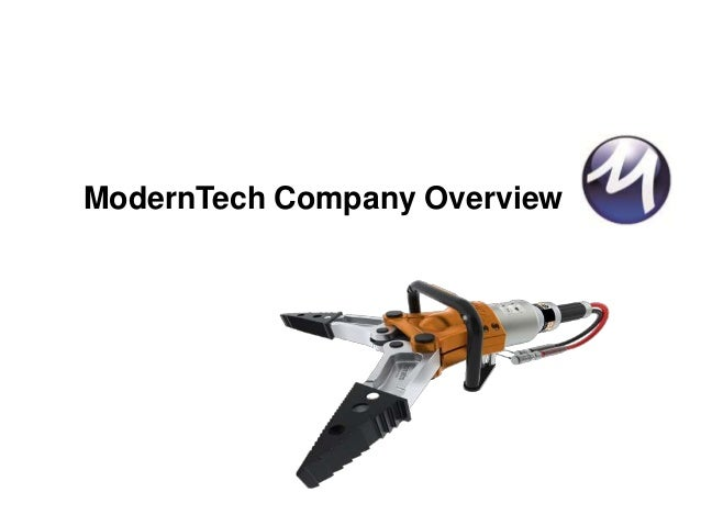 ModernTech Company Overview