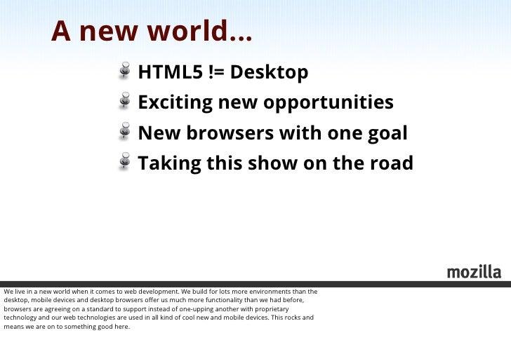 Modern web development (including notes) Slide 2