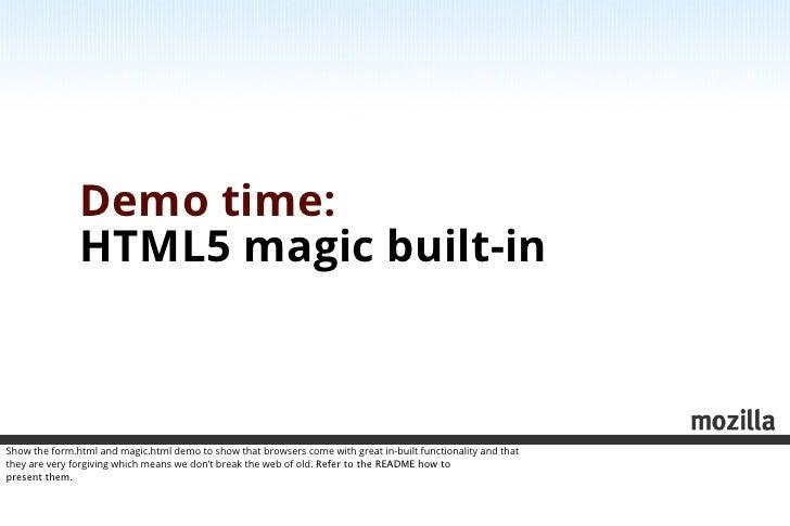 Modern web development (including notes) Slide 3