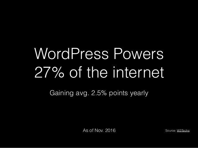 No More Cowboy Coding: Modern WordPress Development Workflow That Scales Slide 2