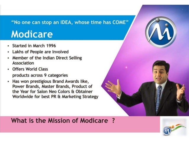 The Problem with Modicare