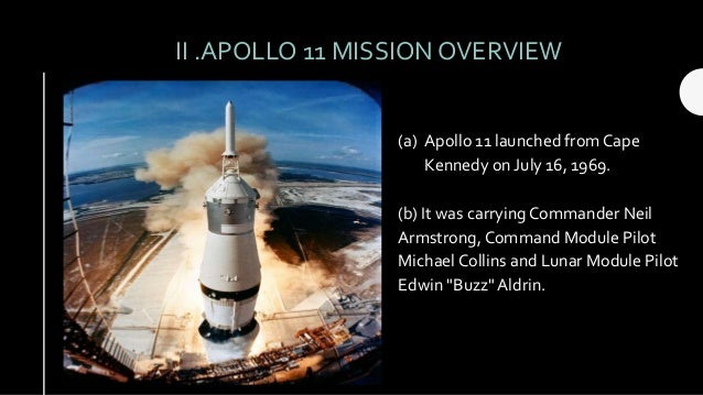 apollo missions overview - photo #28