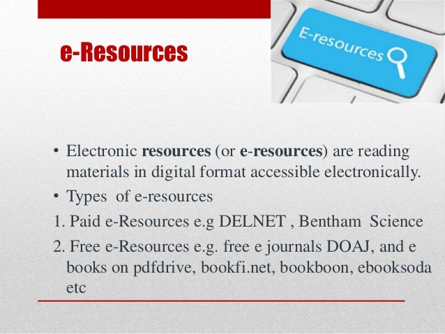 Open Educational Resources Slide 2