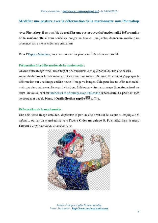 Votre Assistante : http://www.votreassistante.net - le 08/06/2016 Article écrit par Lydia Provin du blog Votre Assistante ...