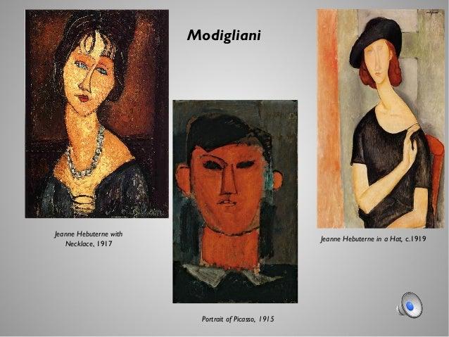 Jeanne Modigliani: Modigliani