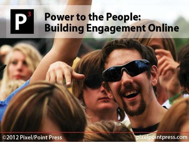 Pixel/Point Press – Social Media & SEO                Visit us online at pixelpointpress.com    Contact us at info@pixelpo...