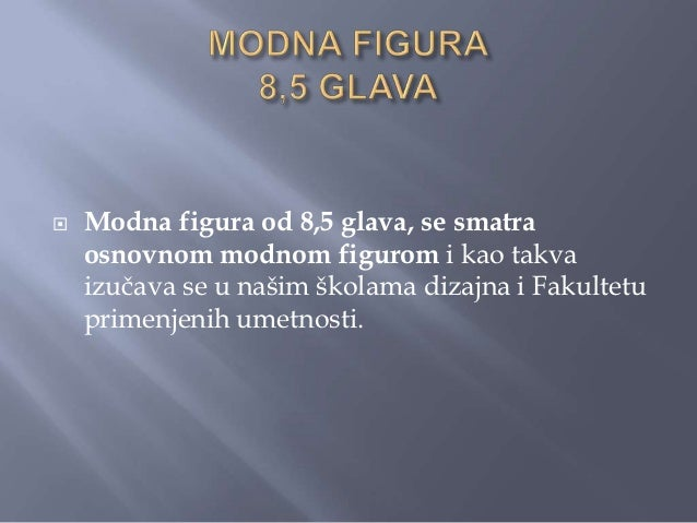 ROBOT FIGURA 8,5 GLAVASlika iz: Elisabetta Drudi - FIGUREDRAWING FOR FASHION DESIGN