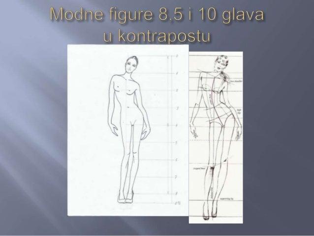 MUŠKA I ŽENSKAMODNA FIGURASlika uz dozvolu - Anna Kiper:FASHION ILLUSTRATIONInspiration and Technique