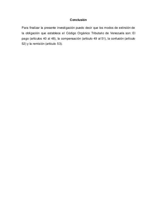 codigo organico tributario 2014 pdf venezuela