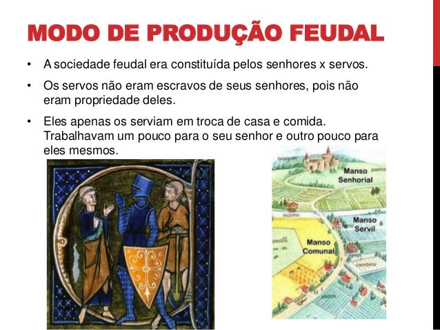 MODO DE PRODUÇÃO CAPITALISTA • O que caracteriza o modo de produção capitalista são as relações assalariadas de produção (...