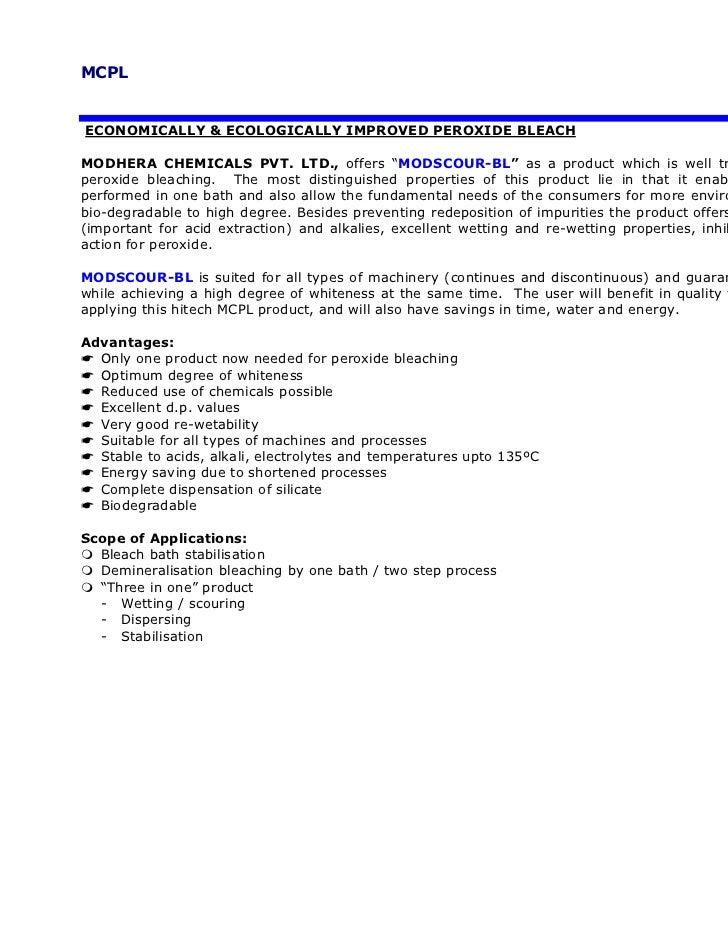Technical PresentationMCPL                                                                                                ...