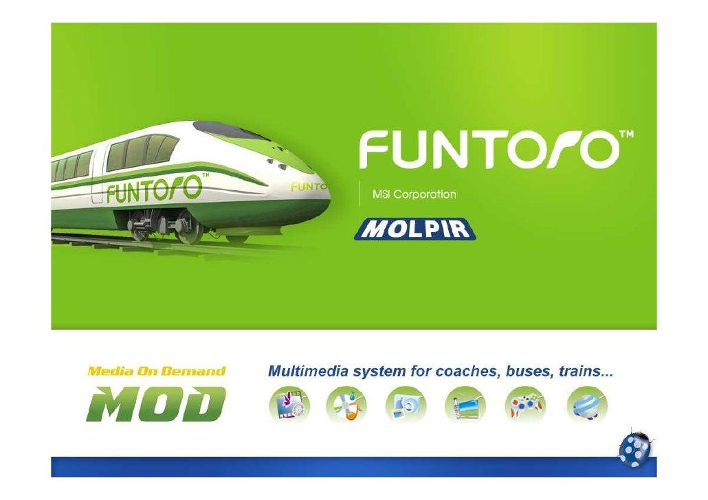 MEDIA ON DEMAND – Divertissement au bord   MOD (Media On Demand) Ce système offre toutes les possibilités de passagers dun...