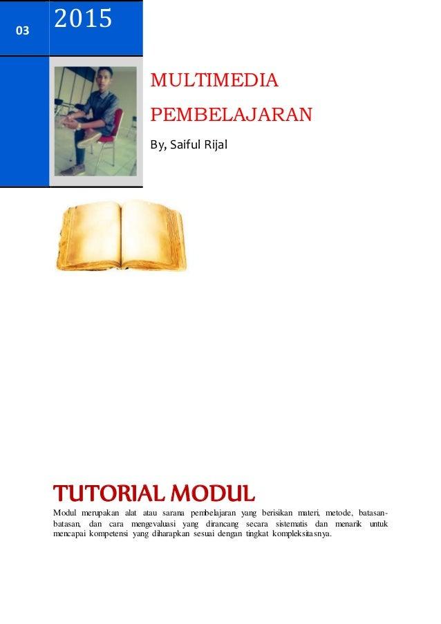 Tutorial Pembuatan Modul