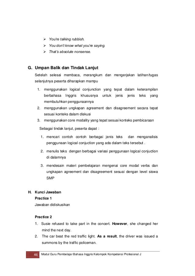 thesis bahasa inggris ptk 34131112 jurusan/prodi : pendidikan bahasa inggris  in the process of completing this thesis, the writer has received many supports and help from many .
