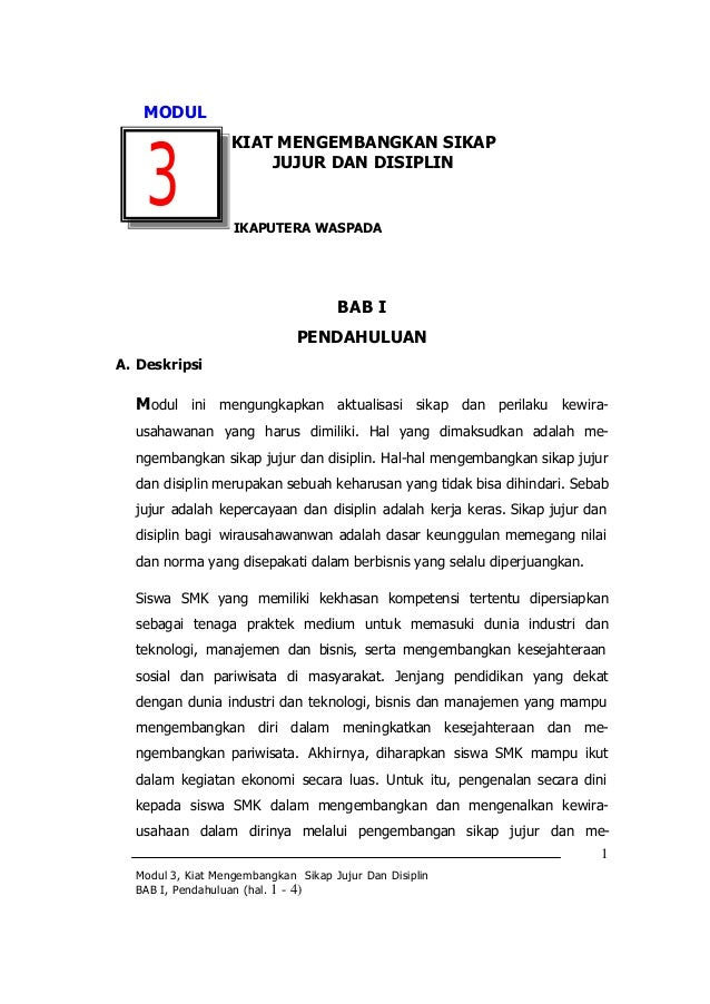 Contoh Gurindam Tentang Jujur Dan Disiplin Download Gambar Online
