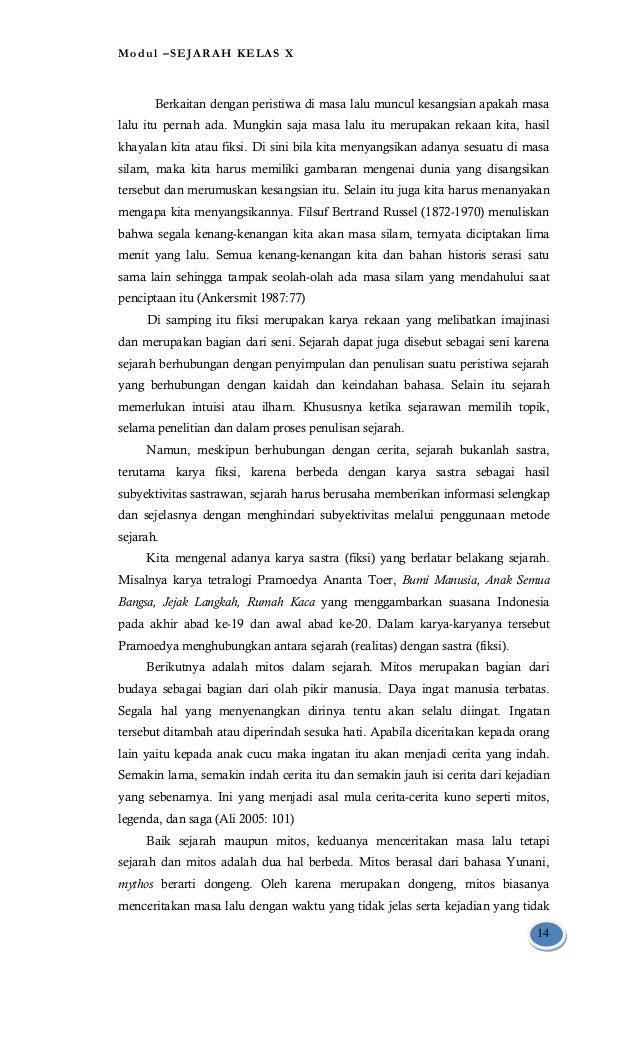 Contoh Sinopsis Novel Sejarah Singkat Kumpulan Contoh Makalah Doc Lengkap