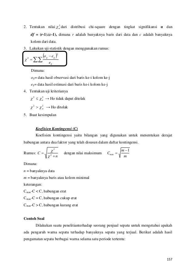 Modul Statistika Ii Part 2