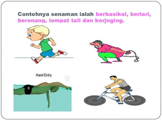 Cara Melangsingkan Badan Dengan Lompat Tali