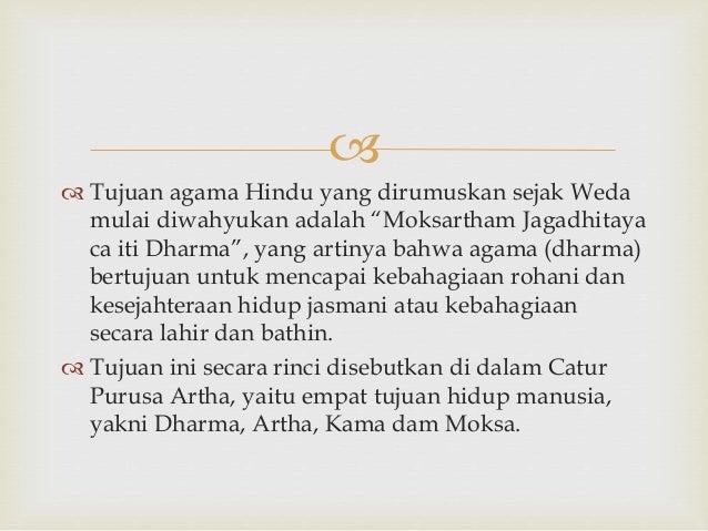 Etika Dan Moral Agama Hindu