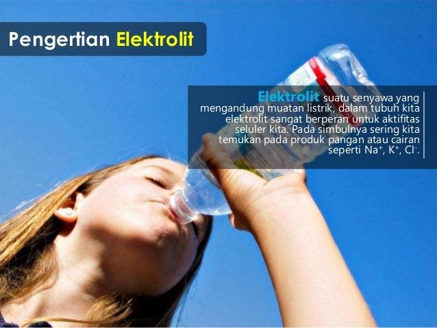 Image result for cairan elektrolit