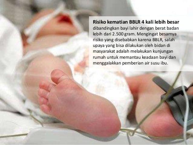 Home Treatment Untuk Bayi Dengan Berat Lahir Rendah (BBLR)