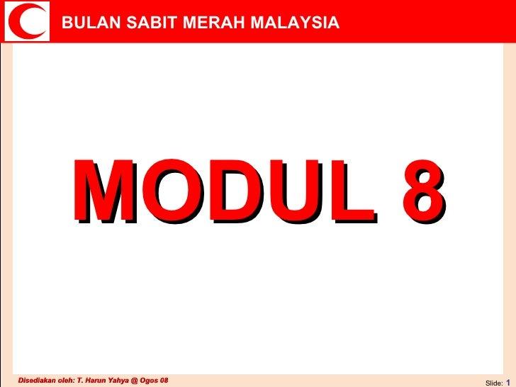 MODUL 8