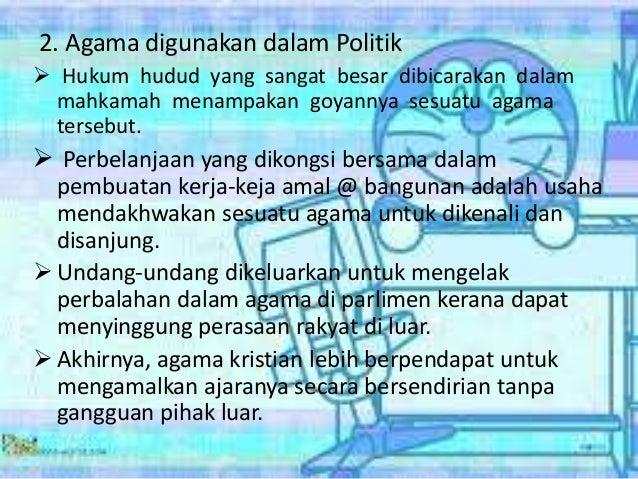RUJUKAN • http://wwww.projekdialog.com/featured/10-perkara- muslim-malaysia-perlu-ketahui-tentang-agamaa- kristian-di-mala...