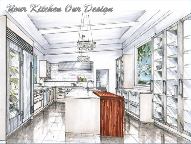 Home Architec Ideas Kitchen Design Details Pdf