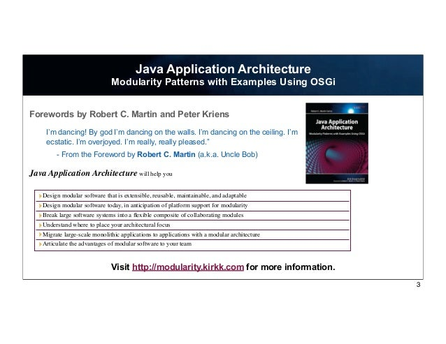 Beautiful Architecture Design Java Webservices Ejbs Multiple War