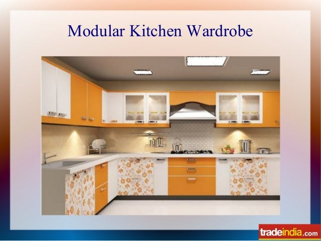 Kitchen Furniture Design Catalogue