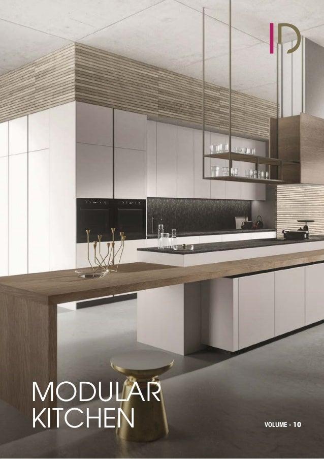 Modular Kitchen Catalogue Volume 10