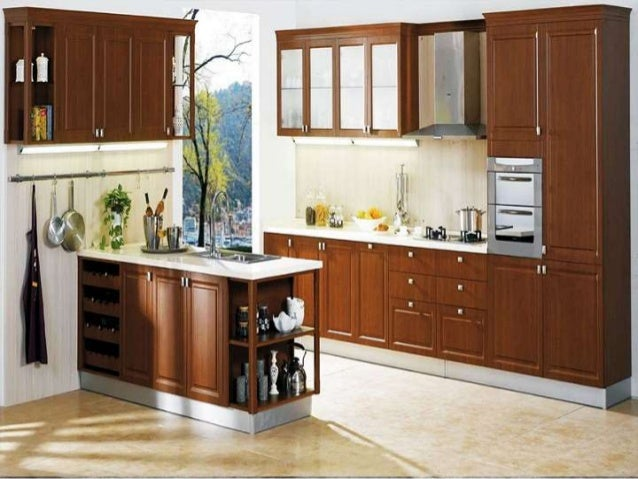 Modular kitchen designs kitchen design delhi for Suggested kitchen layouts
