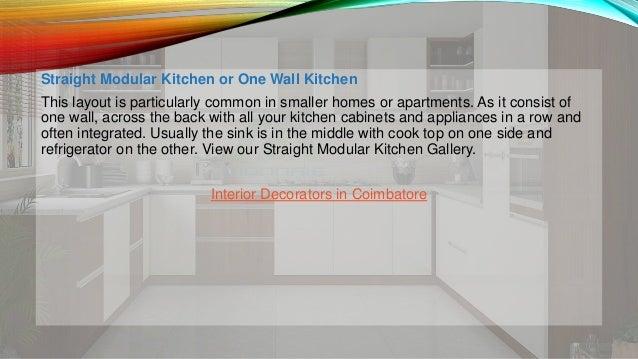 modular kitchen interior decorators in coimbatore