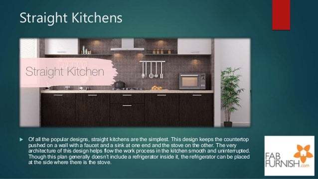 Modular Kitchens - Choosing the Best Modular Kitchen Design for Your …