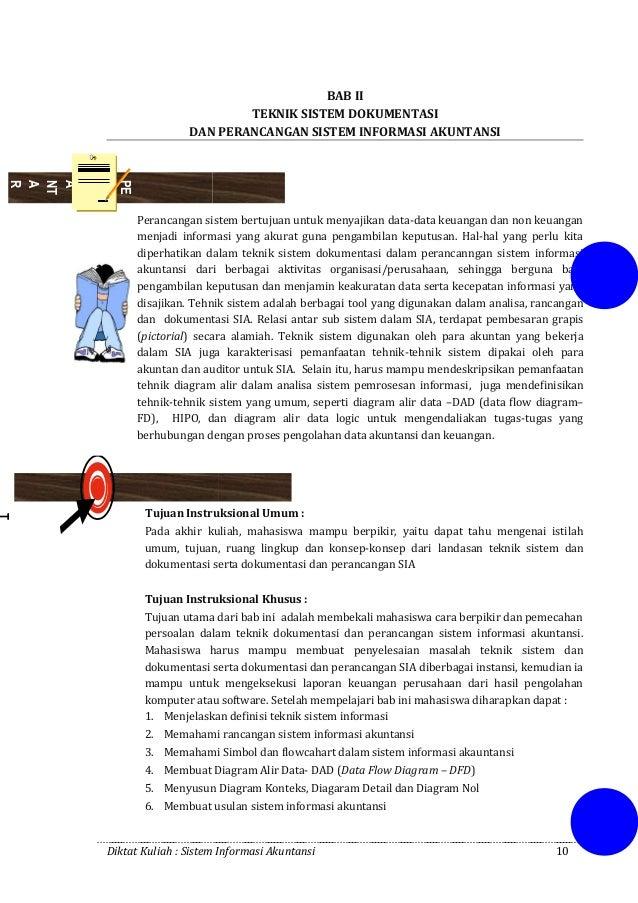 Modul diktat kuliah sia diktat kuliah sistem informasi akuntansi 9 10 ccuart Image collections