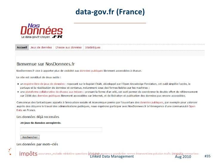 Eurostat eu linked data management aug 2010 35