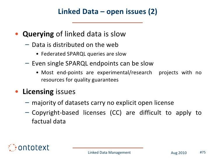 Linked Life Data – triple distribution             4%                                             Genes & Protieins       ...