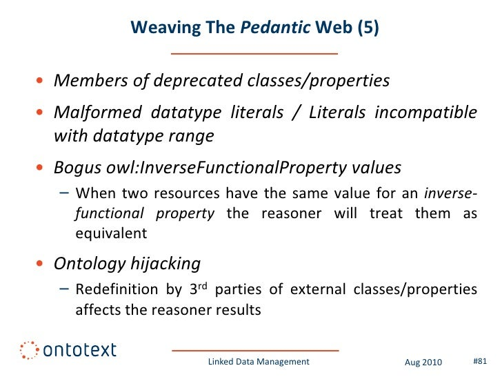 The tipping point for the Semantic Web  • http://www.readwriteweb.com/archives/the_modigliani_test_semantic_   web_tipping...