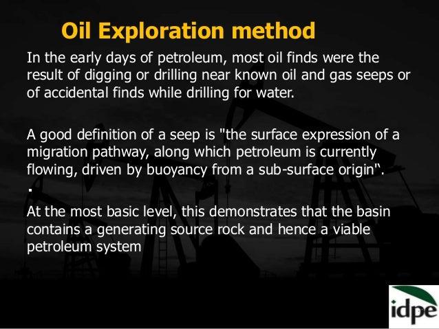 fundamentals of petroleum engineering Fundamentals of petroleum industry economics  and m s degree in petroleum  engineering and has over 30 years experience as reservoir engineer, investor,.