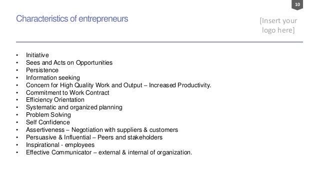 Certificate Course - MODULE - Creativity, Innovation & Entrepreneursh…