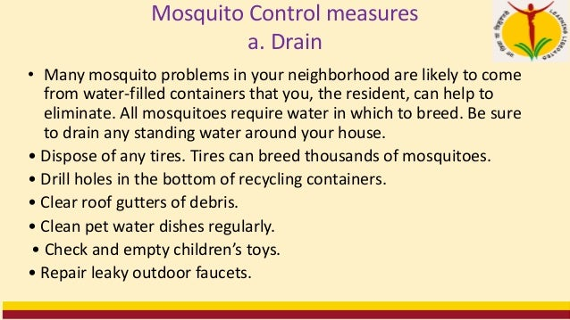 c. Chemical control • When necessary, insecticides can help suppress housefly populations. Fly baits, such as QuickBayt® a...
