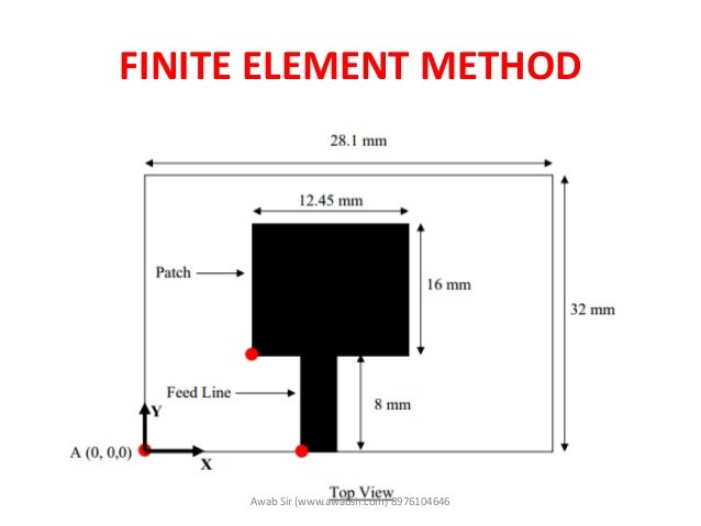 computational electromagnetics. Black Bedroom Furniture Sets. Home Design Ideas